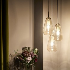 Anoli small sofie refer suspension pendant light  nuura 01320122  design signed nedgis 88612 thumb