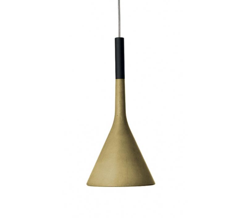 Aplomb gu10 studio lucidi pevere  suspension pendant light  foscarini 195007l 3 56  design signed nedgis 87732 product