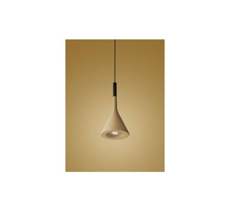 Aplomb gu10 studio lucidi pevere  suspension pendant light  foscarini 195007l 3 56  design signed nedgis 87734 product
