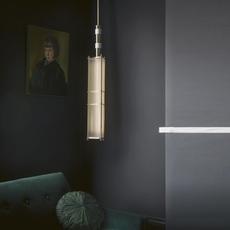 Arbor robbie llewellyn et adam yeats suspension pendant light  bert frank arbor pl chr wh  design signed nedgis 75393 thumb