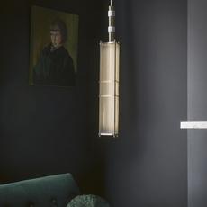 Arbor robbie llewellyn et adam yeats suspension pendant light  bert frank arbor pl br wh  design signed nedgis 75188 thumb