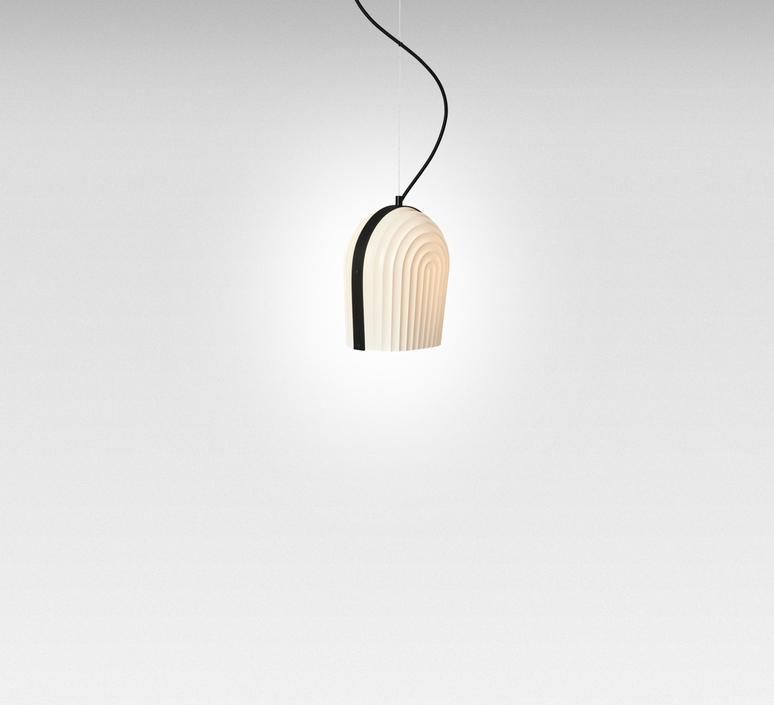 Arc studio maner suspension pendant light  le klint 187m  design signed 50540 product