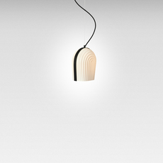 Arc studio maner suspension pendant light  le klint 187m  design signed 50540 thumb