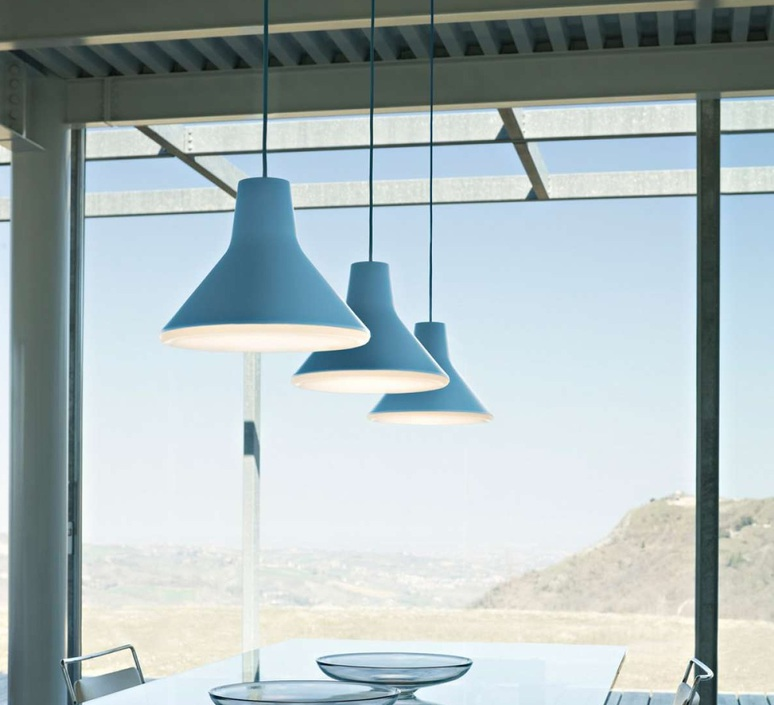 Archetype  suspension pendant light  luceplan 1d680l000023  design signed nedgis 69455 product