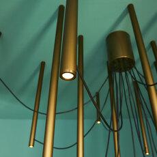 Ari 16 marco spatti marco pietro ricci suspension pendant light  fabbian f55a11 76  design signed nedgis 86152 thumb