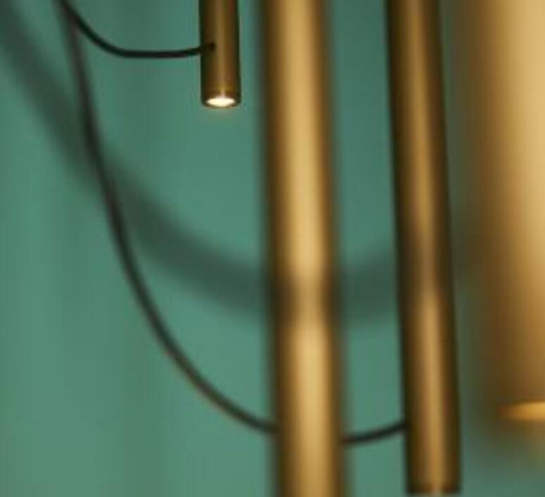 Ari 16 marco spatti marco pietro ricci suspension pendant light  fabbian f55a11 76  design signed nedgis 86157 product