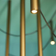 Ari 16 marco spatti marco pietro ricci suspension pendant light  fabbian f55a11 76  design signed nedgis 86158 thumb