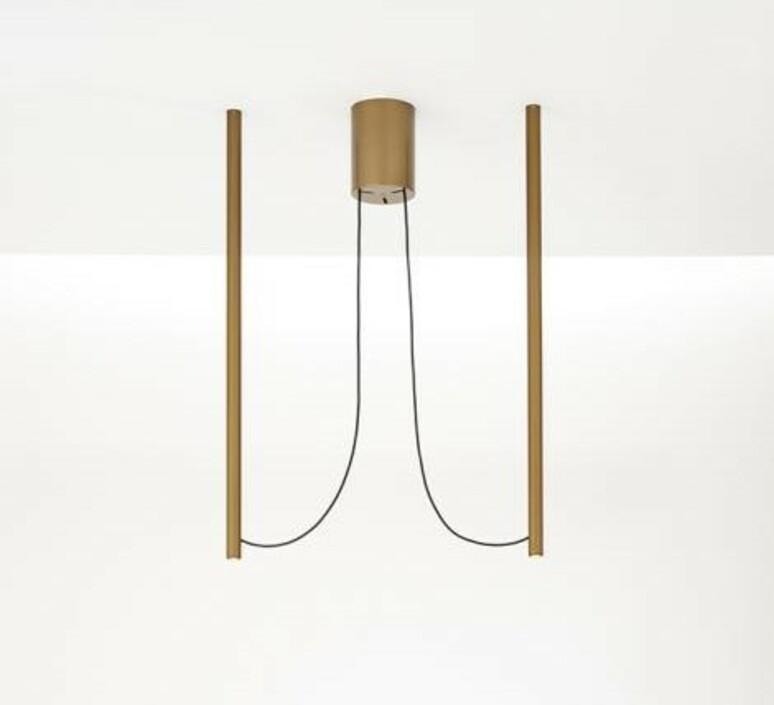 Ari 2 marco spatti marco pietro ricci suspension pendant light  fabbian f55a03 76  design signed nedgis 86124 product