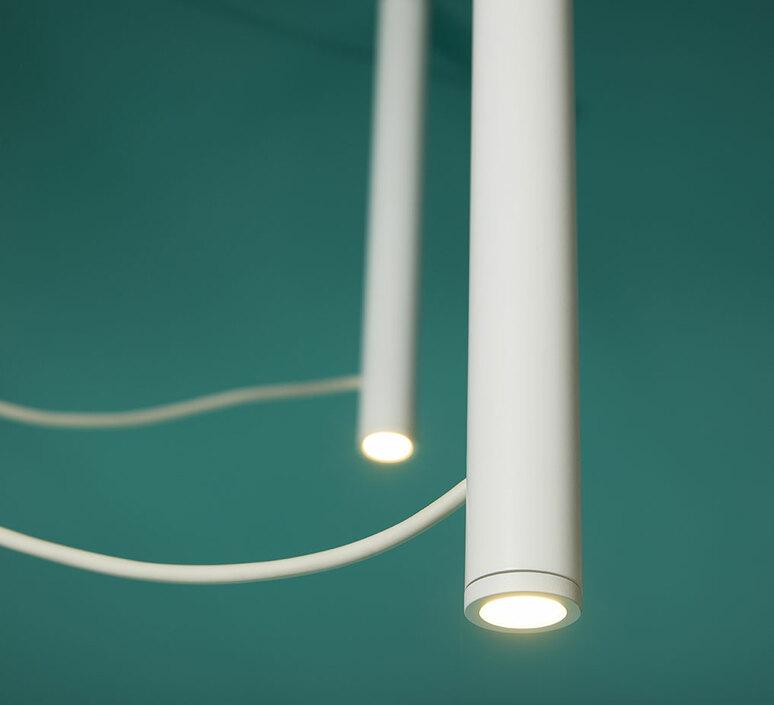 Ari 6 marco spatti marco pietro ricci suspension pendant light  fabbian f55a07 01  design signed nedgis 86133 product
