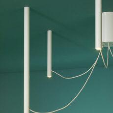 Ari 6 marco spatti marco pietro ricci suspension pendant light  fabbian f55a07 01  design signed nedgis 86134 thumb