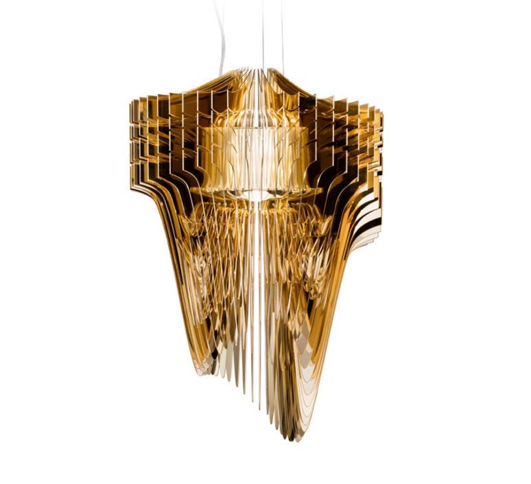 Aria l  suspension pendant light  slamp ari84sos00030 000  design signed 52021 product