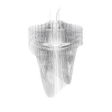 Aria l  suspension pendant light  slamp ari84sos0003t 000  design signed 52036 thumb