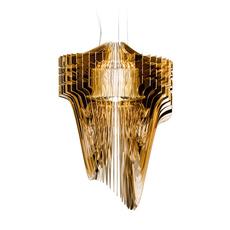 Aria m  suspension pendant light  slamp ari84sos00020 000  design signed 52025 thumb