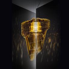 Aria s  suspension pendant light  slamp ari84sos00010 000  design signed 52027 thumb