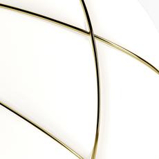 Armilla dore lorenzo truant suspension pendant light  fabbian f50 a05 01  design signed nedgis 63570 thumb