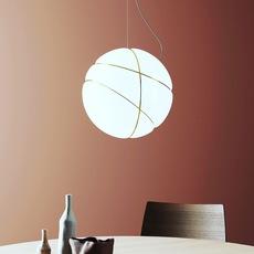 Armilla dore lorenzo truant suspension pendant light  fabbian f50 a05 01  design signed nedgis 64035 thumb