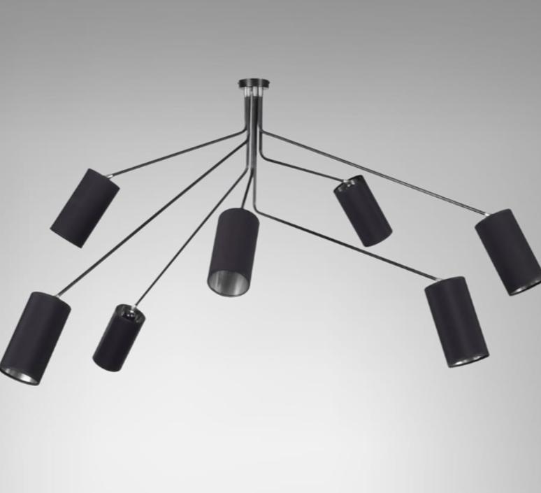 Array cotton  suspension pendant light  cto lighting cto 01 035 0002  design signed 53865 product