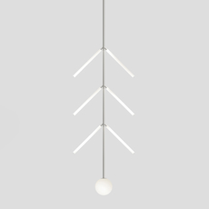 Arrow gwendolyn et guillane kerschbaumer suspension pendant light  atelier areti 427ol p01 ni 01   design signed nedgis 73402 thumb
