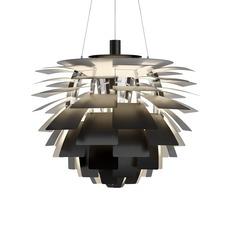 Artichoke l poul henningsen suspension pendant light  louis poulsen 5741112469  design signed nedgis 82208 thumb