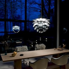 Artichoke m poul henningsen suspension pendant light  louis poulsen 5741097801  design signed 49066 thumb