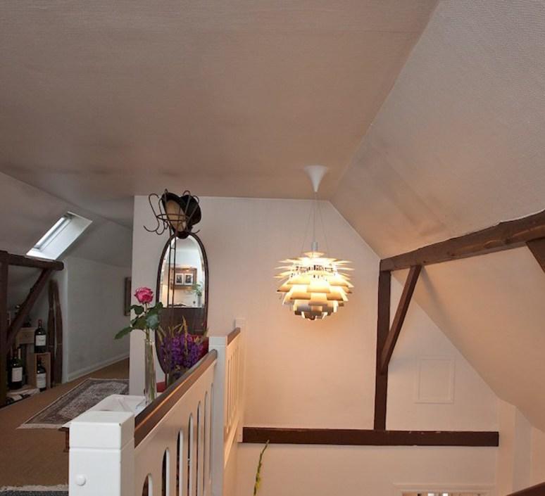 Artichoke s poul henningsen suspension pendant light  louis poulsen 5741092149  design signed 49048 product