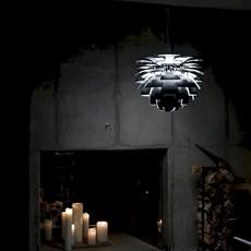 Artichoke xl poul henningsen suspension pendant light  louis poulsen 5741097979  design signed 49091 thumb
