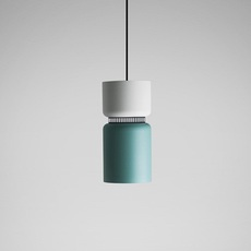 Aspen s17a werner aisslinger b lux aspen s17a e27 snow turquoise luminaire lighting design signed 18144 thumb