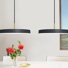 Asteria anders klem suspension pendant light  vita copenhagen 2152  design signed 38109 thumb