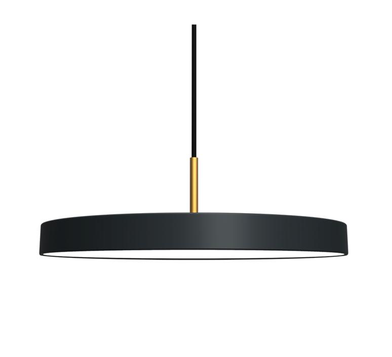 Asteria anders klem suspension pendant light  vita copenhagen 2152  design signed 38112 product