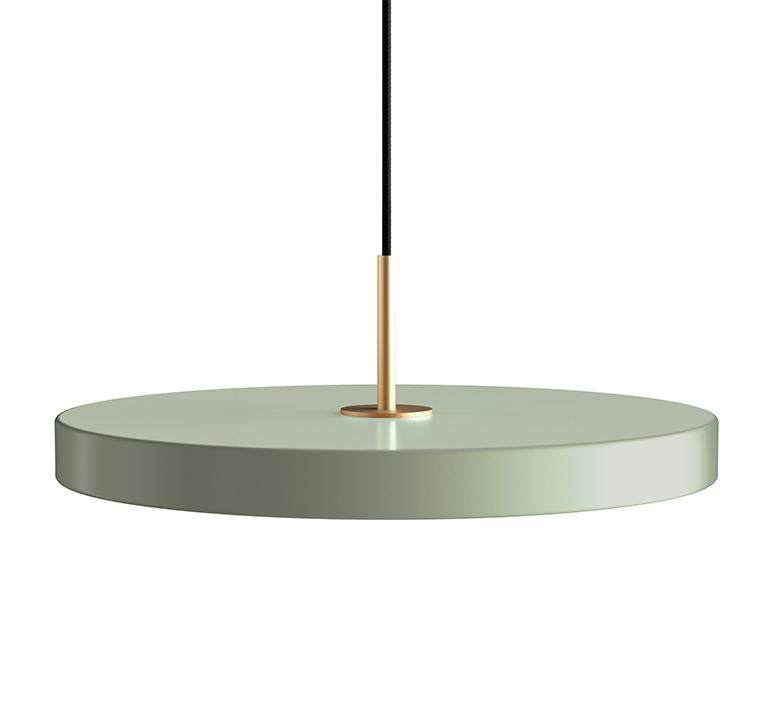 Asteria medium anders klem suspension pendant light  umage 2421  design signed nedgis 115628 product