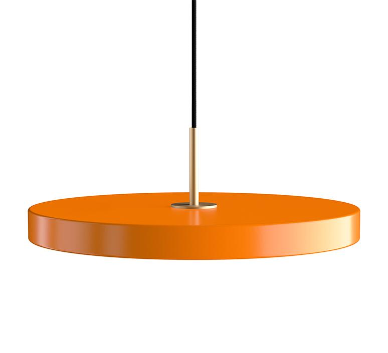 Asteria medium soren ravn christensen suspension pendant light  umage 2423  design signed nedgis 118793 product