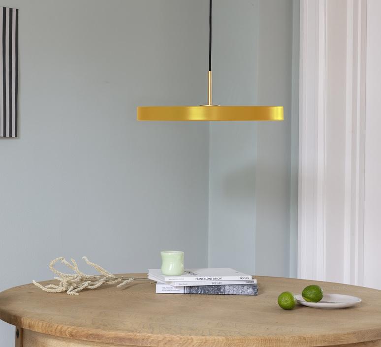 Asteria mini anders klem suspension pendant light  vita copenhagen 2211  design signed nedgis 72870 product