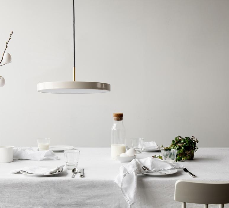 Asteria mini anders klem suspension pendant light  vita copenhagen 2206  design signed nedgis 72865 product