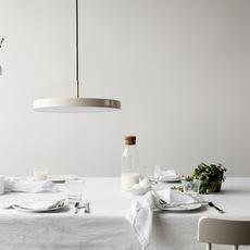 Asteria mini anders klem suspension pendant light  vita copenhagen 2206  design signed nedgis 72865 thumb