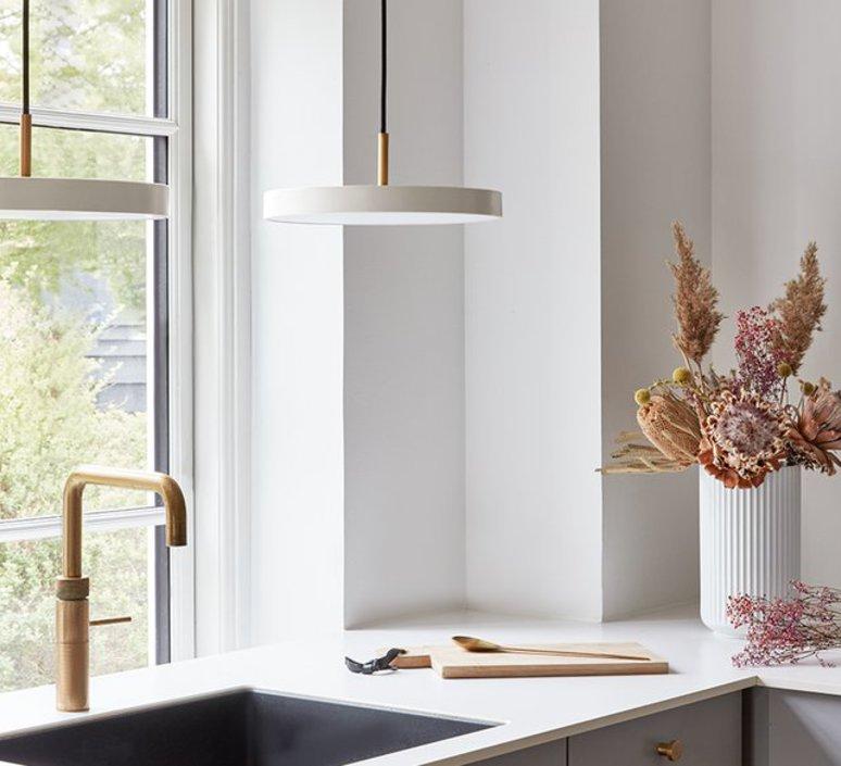 Asteria mini anders klem suspension pendant light  vita copenhagen 2206  design signed nedgis 72867 product