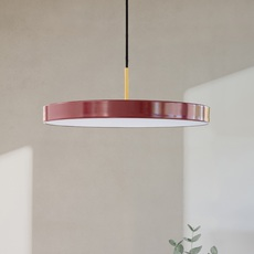 Asteria mini anders klem suspension pendant light  vita copenhagen 2210  design signed nedgis 72864 thumb