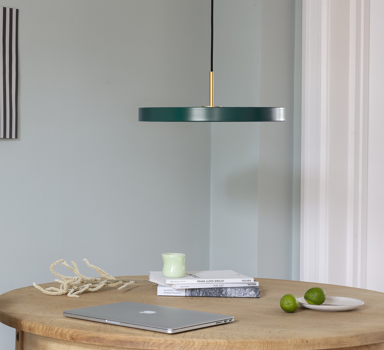 Asteria mini anders klem suspension pendant light  vita copenhagen 2208  design signed nedgis 72874 product