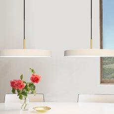 Asteria anders klem suspension pendant light  vita copenhagen 2151  design signed 38105 thumb