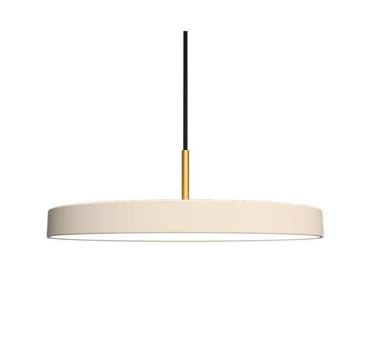 Asteria anders klem suspension pendant light  vita copenhagen 2151  design signed 38107 product