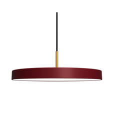 Asteria anders klem suspension pendant light  vita copenhagen 2155  design signed 38125 thumb