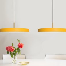 Asteria anders klem suspension pendant light  vita copenhagen 2156  design signed 38128 thumb