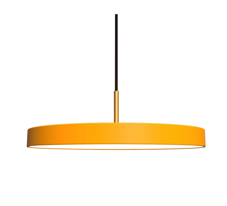 Asteria anders klem suspension pendant light  vita copenhagen 2156  design signed 38130 product