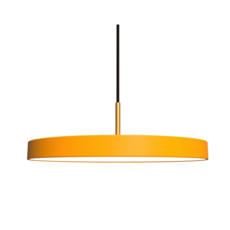 Asteria anders klem suspension pendant light  vita copenhagen 2156  design signed 38130 thumb
