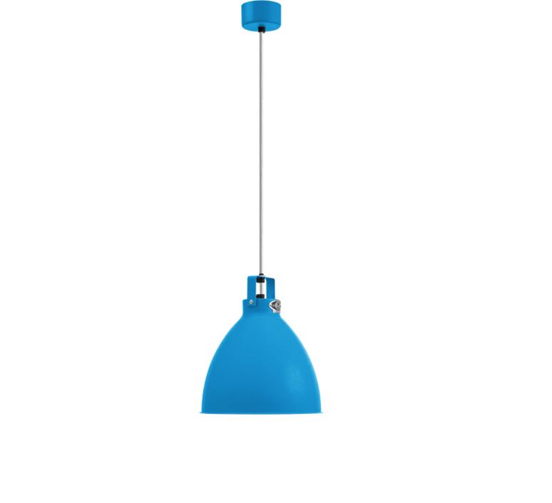 Augustin 160 jean louis domecq suspension pendant light  jielde a160 o 9011  design signed 39706 product