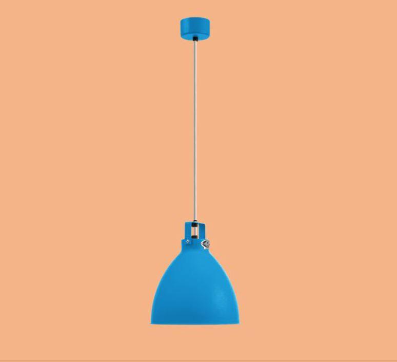 Augustin 160 jean louis domecq suspension pendant light  jielde a160 o 9011  design signed 39707 product