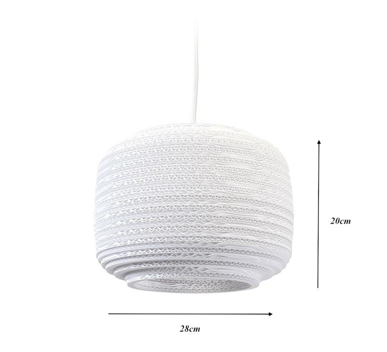 Ausi 12  seth grizzle et jonathan junker graypants gp 1111 luminaire lighting design signed 29526 product