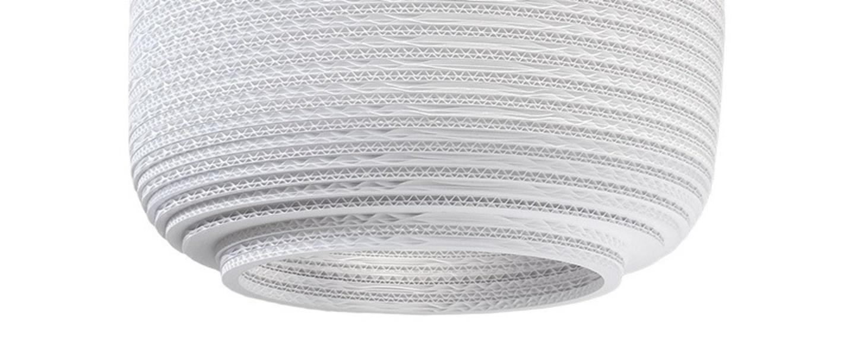 Suspension ausi 14 blanc h36cm o39cm graypants normal