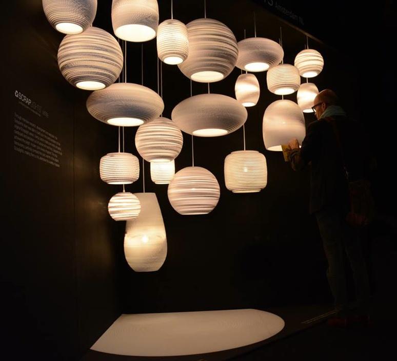 Ausi 14  seth grizzle et jonathan junker graypants gp 1113 luminaire lighting design signed 29527 product