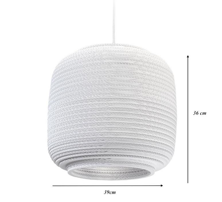 Ausi 14  seth grizzle et jonathan junker graypants gp 1113 luminaire lighting design signed 29529 product