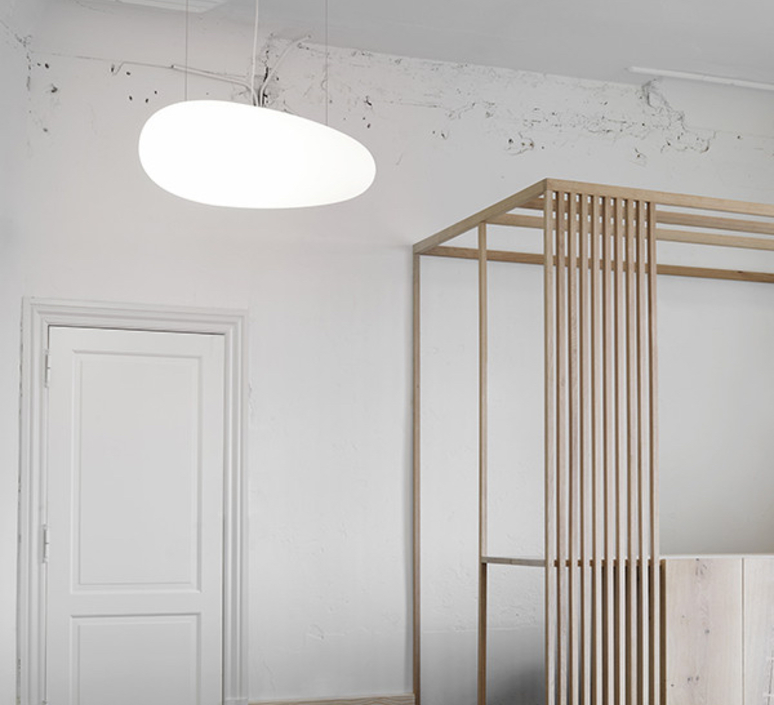 Avion iskos berlin suspension pendant light  nemo lighting 14185212  design signed nedgis 66613 product